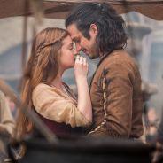 """Final """"Deus Salve o Rei"""": Amália e Afonso vão se casar no último capítulo da novela"""
