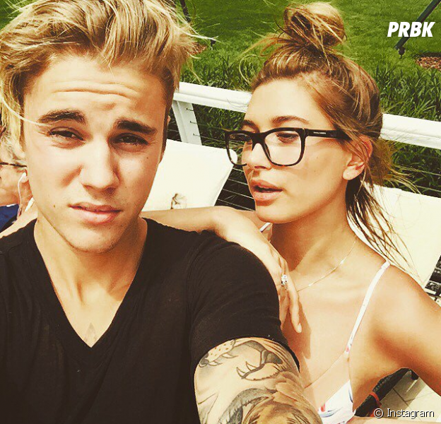 Fãs criam teorias de que Justin Bieber e Hailey Baldwin vão ter um filho