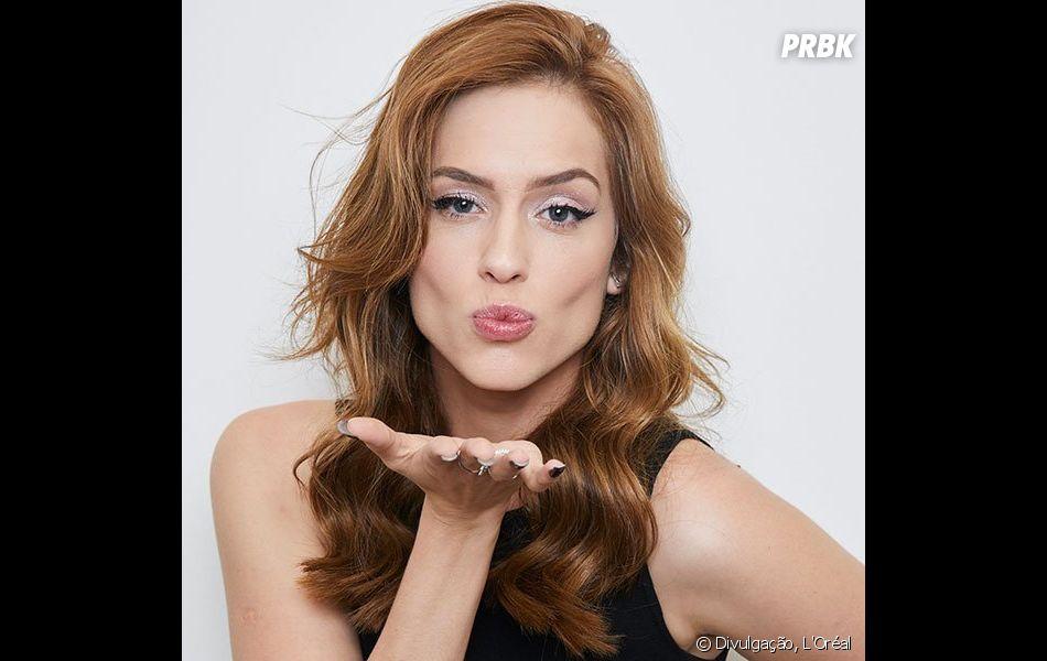 Sophia Abrahão vive boa fase na vida amorosa e na carreira