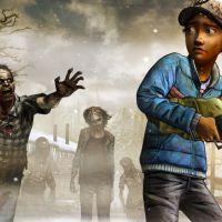 """Season 1 e 2 do game """"The Walking Dead"""" chega para PS4 e Xbox One em outubro"""