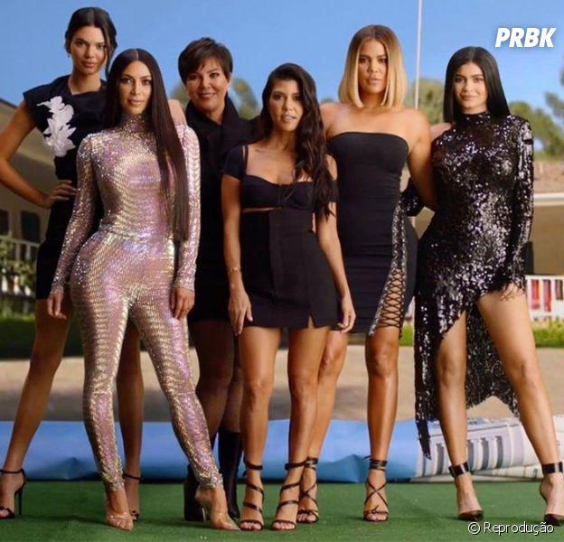 """Reality inspirado nas """"Kardashians"""" tem previsão de estreia para 2019 aqui no Brasil!"""
