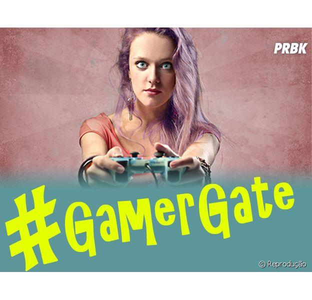 Entenda sobre o escândalo do GamerGate