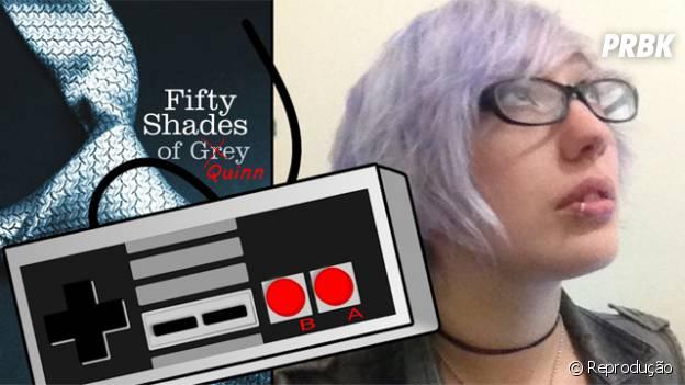 """As traições de Zoe Quinn para ganhar espaço na mídia com seu game """"Depression Quest"""""""