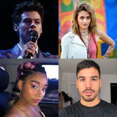 Harry Styles, Paris Jackson e os artistas teen que assumiram sua homossexualidade