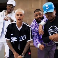 Com Justin Bieber, Chance the Rapper e Quavo, DJ Khaled lançará música nova nesta sexta (27)