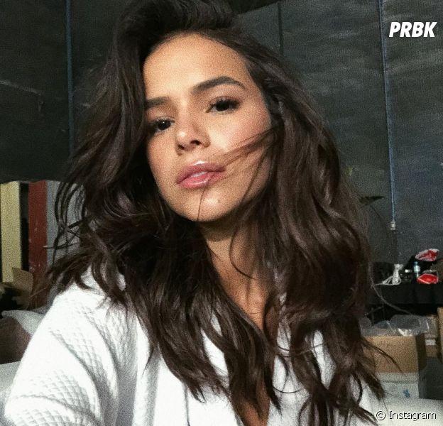 Bruna Marquezine revelou que não pretende se mudar definitivamente para a Europa, onde vive o namorado Neymar