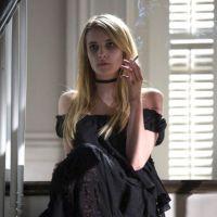 "Emma Roberts grava ""American Horror Story: Apocalypse"" como Madison Montgomery"
