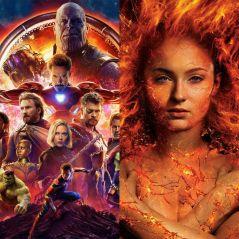 """Refilmagens de """"Fênix Negra"""" podem ter ocorrido para incluir ligação com """"Vingadores"""""""