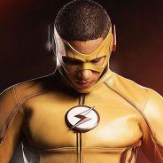 """Em """"The Flash"""": na 5ª temporada, Kid Flash volta à série mesmo após desistência de ator"""