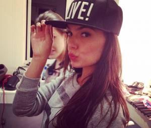 Isis Valverde adora postar fotos suas no Instagram