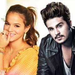 Bruna Marquezine e Luan Santana juntos?! Artistas jantam em SP