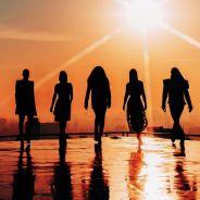 """Nova era do Rouge: girlband anuncia música """"Dona Da Minha Vida"""" e empolga fãs!"""