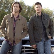 """Separados? Sam e Dean, de """"Supernatural"""", não vão trabalhar juntos em vários episódios!"""