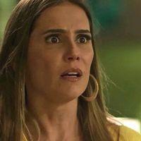 """Karola é desmascarada em vídeo íntimo com Remy em """"Segundo Sol""""!"""