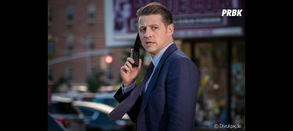 """De """"Gotham"""", 5ª temporada será a última"""