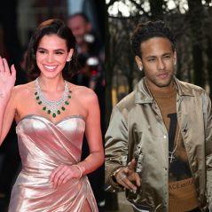 Bruna Marquezine manda cantada para Neymar em foto: ''Isso que é lookinho''