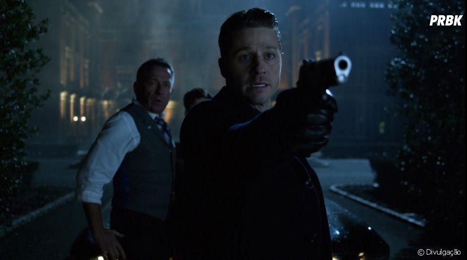 """Em """"Gotham"""", novos vilões entrarão nesta 5ª e última temporada"""