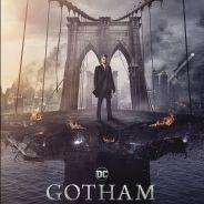 """Jim Gordon não sabe mais o que fazer com a destruição da cidade em """"Gotham""""!"""