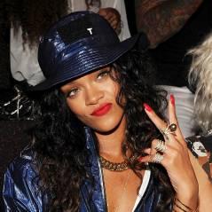Rihanna pelada? Cantora também sofre com fotos em que aparece nua