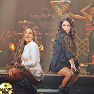 """Anitta arrasa com """"Downtown"""" durante reality show na Argentina e comemora sucesso"""
