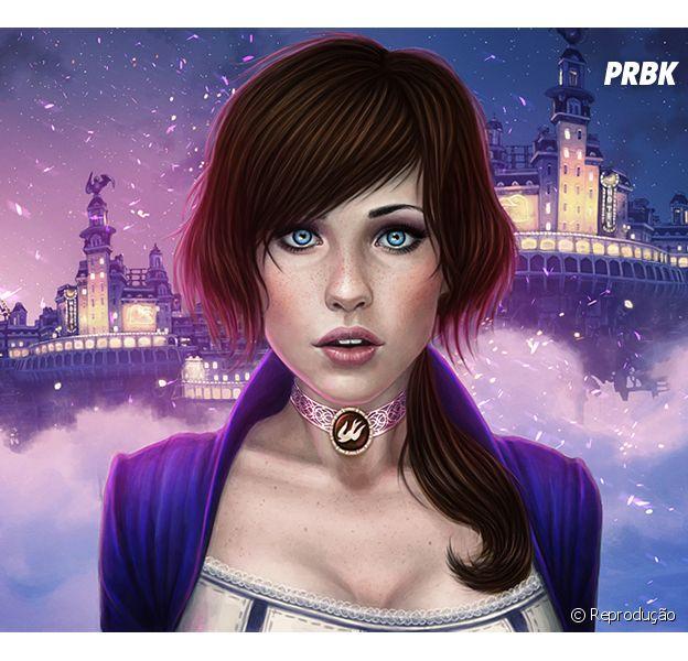 """""""Bioshock Infinity: The Complete Edition"""" será lançado em novembro de 2014"""