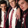 """""""Elite"""", nova série da """"Netflix"""" com os atores de """"La Casa de Papel"""", promete agradar o público teen!"""