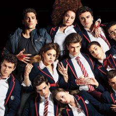 """Mistura de """"Rebelde"""" e """"Gossip Girl"""", """"Elite"""", da Netflix, ganha trailer oficial"""