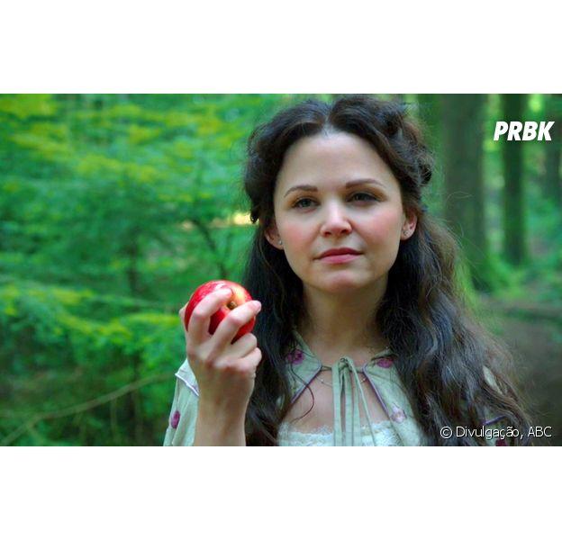 """Quer saber o que rola de melhor na quarta temporada de """"Once Upon a Time""""? Confira o resumão do Purebreak!"""