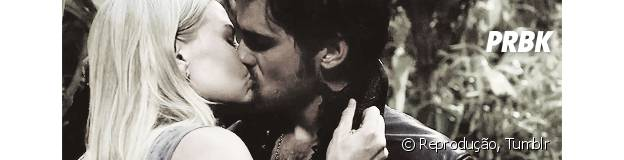 """CaptainSwan em """"Once Upon a Time"""""""
