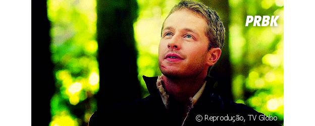 """Charming em """"Once Upon a Time"""""""
