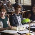 """Em """"Riverdale"""", Archie (KJ Apa) tem ajuda dupla durante julgamento"""