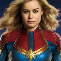 """Saiu! """"Capitã Marvel"""" ganha primeiro trailer incrível. Confira!"""