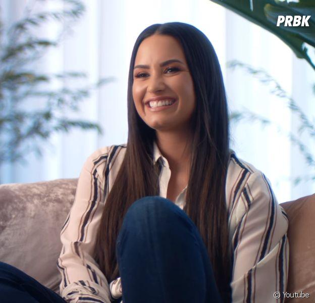 Demi Lovato é vista pela primeira vez após overdose