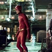 """Está chegando a hora de Barry e Nora lutarem juntos em """"The Flash"""" e nós vamos te preparar pra isso"""
