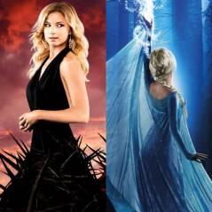 """Duelo: """"Revenge"""" ou """"Once Upon a Time""""? Qual o retorno mais esperado?"""
