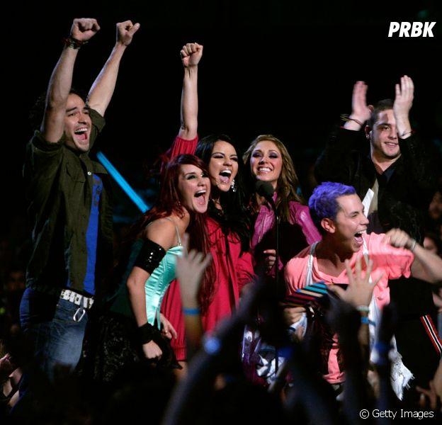 O documentário do RBD ganhou um trailer fresquinho e lindo!