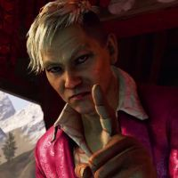 """Trailer de """"Far Cry 4"""": o vilão Pagan Min e seu jeito excêntrico de ser"""