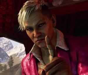 "Novo trailer revela tudo sobre Pagan Min, o antagonista de ""Far Cry 4"""