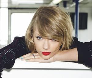 Taylor Swift se posiciona pela primeira vez sobre política