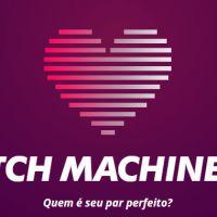 """Descubra seu par perfeito no Facebook com o app """"Match Machine"""""""
