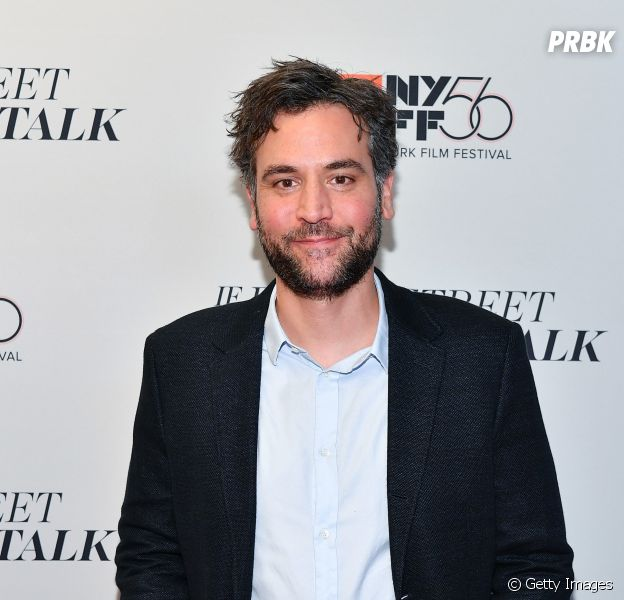 "Em ""Grey's Antomy"": Josh Radnor, de ""How I Met Your Mother"", será interesse amoroso de Meredith (Ellen Pompeo)"