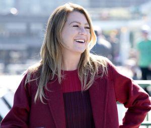 """Em """"Grey's Anatomy"""": Meredith (Ellen Pompeo) marca encontro com boy sem saber como ele é"""