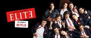 """Gostou de """"Elite"""", a nova série da Netflix? Então saiba o Instagram do elenco!"""