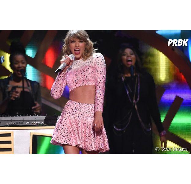 Taylor Swift está confirmadíssima no line up do Rock in Rio em 2015