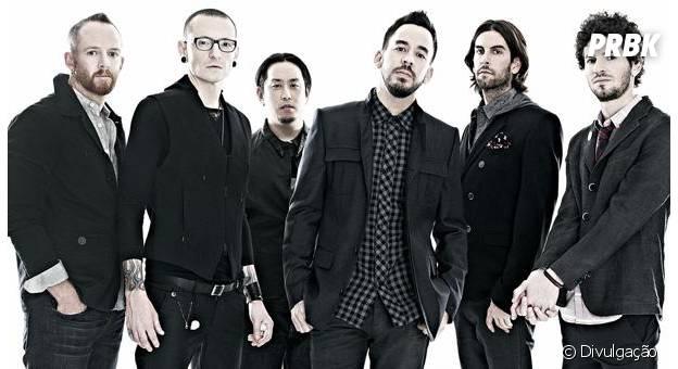 Banda Linkin Park também fará parte do line up do Rock in Rio Las Vegas