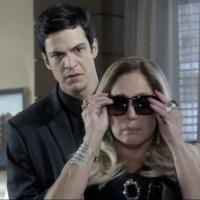 """Em """"Amor à Vida"""", Félix é desmascarado por César e expulso de casa por Pilar! OMG!"""