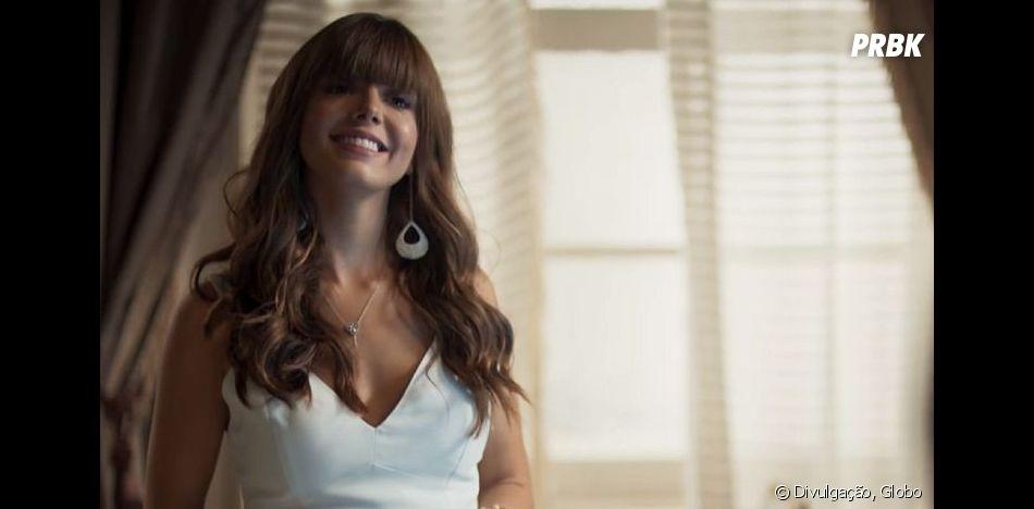 """Em """"Segundo Sol"""", Rochelle (Giovanna Lancellotti) vai passar por uma reviravolta de personalidade"""