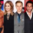 """Joshua Bassett será o novo Troy Bolton em série inspirada em """"High School Musical"""""""
