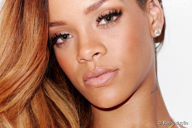 "Rihanna poderá viver ""bond girl"" no novo filme da saga 007"
