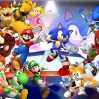 Comitê Olímpico fecha parceria com Mario e Sonic para a criação de game